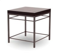 Newhart Square End Table Product Image