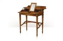 Elegance and Utility Dressing Table, #plain#