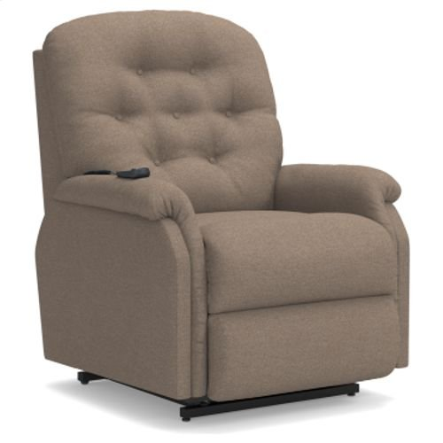 Ally Silver Luxury-Lift® Power Recliner