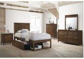 3015 Ashland Twin Bed