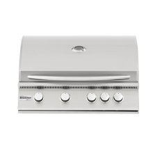 "Sizzler 32"" Built-in Grill"