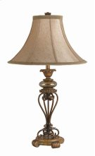 150W 3way traditional table lamp Product Image