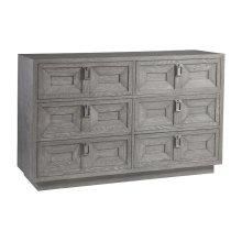 Doctrine Dresser