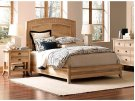 Cimarron Queen Bed Product Image