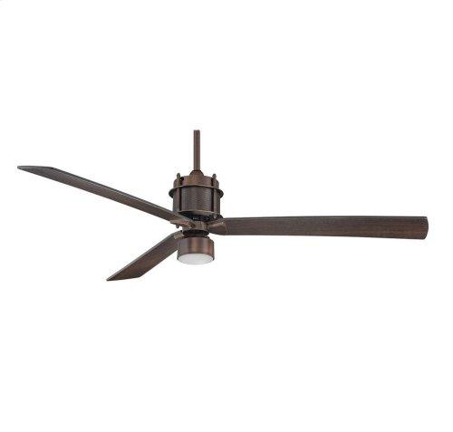 "Muir 56"" 3 Blade Ceiling Fan"