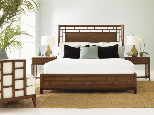 King Paradise Point Bed