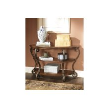 T517-4  Sofa Table