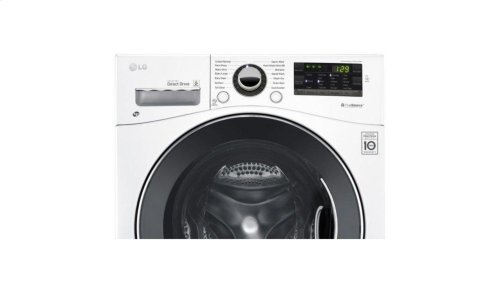 2.3 cu.ft. Compact All-In-One Washer/Dryer