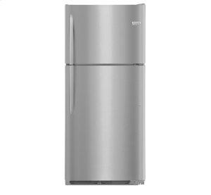 Frigidaire Gallery Custom-Flex 20.3 Cu. Ft. Top Freezer Refrigerator