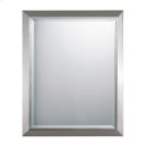 Classic Rectangular Mirror CH Product Image
