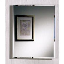 Single-Door Recessed Cabinets
