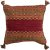"""Additional Trenza TZ-003 18"""" x 18"""" Pillow Shell with Polyester Insert"""