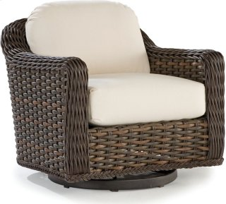 South Hampton Swivel Glider Lounge Chair