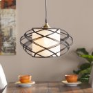 Alento Wire Cage Pendant Lamp Product Image