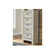Narrow Chest