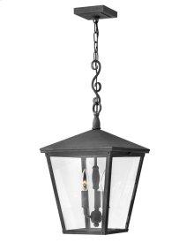 Trellis Large Hanging Lantern
