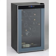 34 Bottles Wine Chiller
