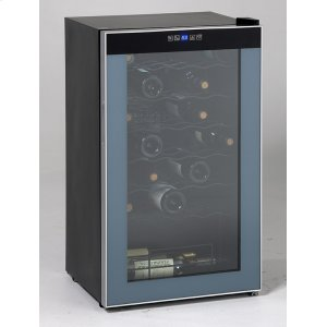 Avanti34 Bottles Wine Chiller