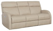 Maddux Power Motion Sofa