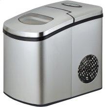 Portable Countertop Ice-Maker