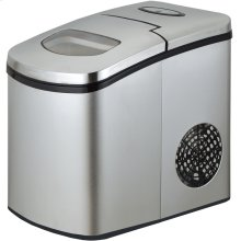 Portable Countertop Ice-Maker