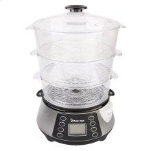 3-Layer Food Steamer