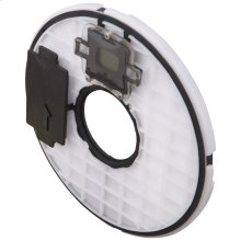 NA Trim Backplate - Temp 2 O ® Shower