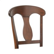 Side Pub Stool Product Image
