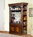 2pc Bar Base & Hutch Product Image