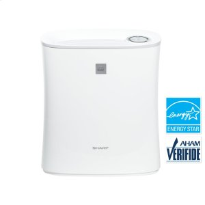 Sharp True HEPA Air Purifier for Small Rooms with Express Clean -
