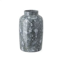 Armond Short Ceramic Vase