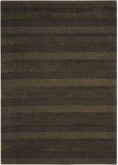 Sequoia Seq01 Carbn Rectangle Rug 2'6'' X 4'