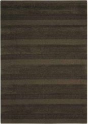 Sequoia Seq01 Carbn Rectangle Rug 2'6'' X 4'