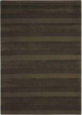 Sequoia Seq01 Carbn Rectangle Rug 9'6'' X 13'