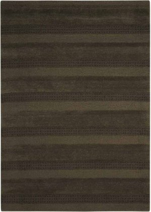 Sequoia Seq01 Carbn Rectangle Rug 9'6'' X 13'