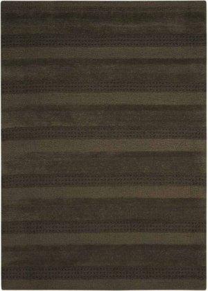 Sequoia Seq01 Carbn Rectangle Rug 7'9'' X 10'10''