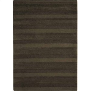 Sequoia Seq01 Carbn Rectangle Rug 7'9'' X 10'10''