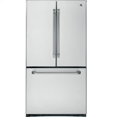 GE Cafe Series 20.7 Cu. Ft. Counter-Depth French-Door Refrigerator
