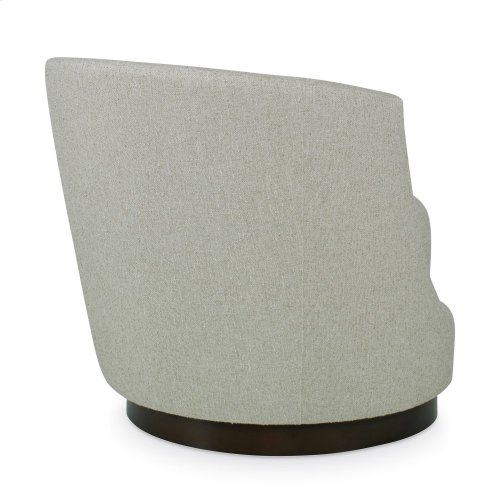 Halo Swivel Chair