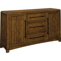 Winslow Park Buffet and Hutch Product Image