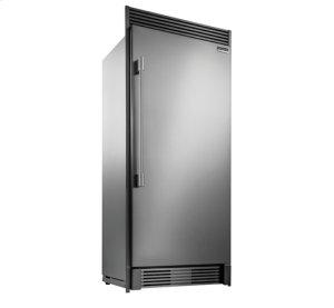 "Frigidaire Professional All Refrigerator & All Freezer ""Twins"""