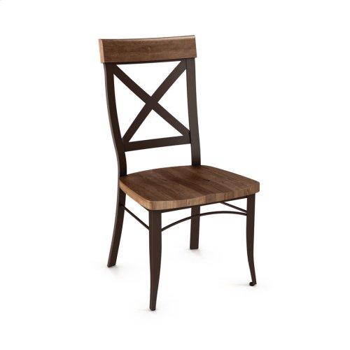 Kyle Chair (distressed Wood)