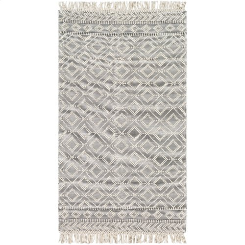 Farmhouse Tassels FTS-2303 5' x 7'6""