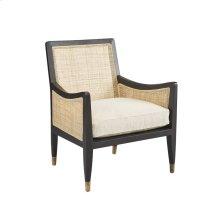 Voss Cane Chair