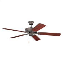 "52"" Basics Fan Collection 52 Inch Kichler Basics Fan SNB"
