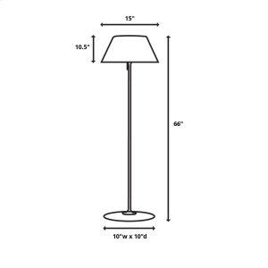 Cadeyrn Floor Lamp