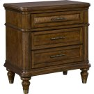 Amalie Bay Drawer Nightstand Product Image
