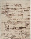 Christopher Guy Wool Collection Cgw05 Natural Rectangle Rug 6' X 9'