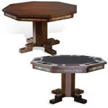 Santa Fe Game & Dining Table