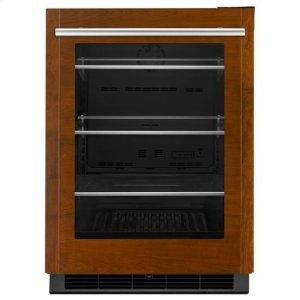 Jenn-AirJenn-Air® Panel-Ready 24? Under Counter Refrigerator - Panel Ready